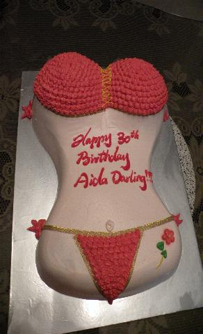 30th Birthday Cake Ideas For Wife Image Inspiration of Cake and