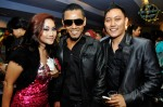 Glad to see Fuad Rahman back in action. He is flanked by Lynn Malik and Ace Iskandar, last year's Anugerah semi-finalist...