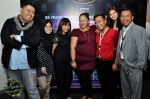 The kind people who made the event happened... Kudos to the production and promotion team from Eaglevision and Mediacorp Suria...