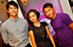 Aliff Aziz, Nurul Huda Ramdzan and Had Adnan of Rancour...