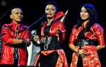 Kotak unsurprisingly won Best Duo / Group award...