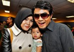 The Sodiqins - Dyn Norahim and family...