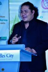 Event host - Razif Rashid