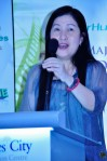 Ms. Sandie Lee - Vice President, Content Services, Starhub TV