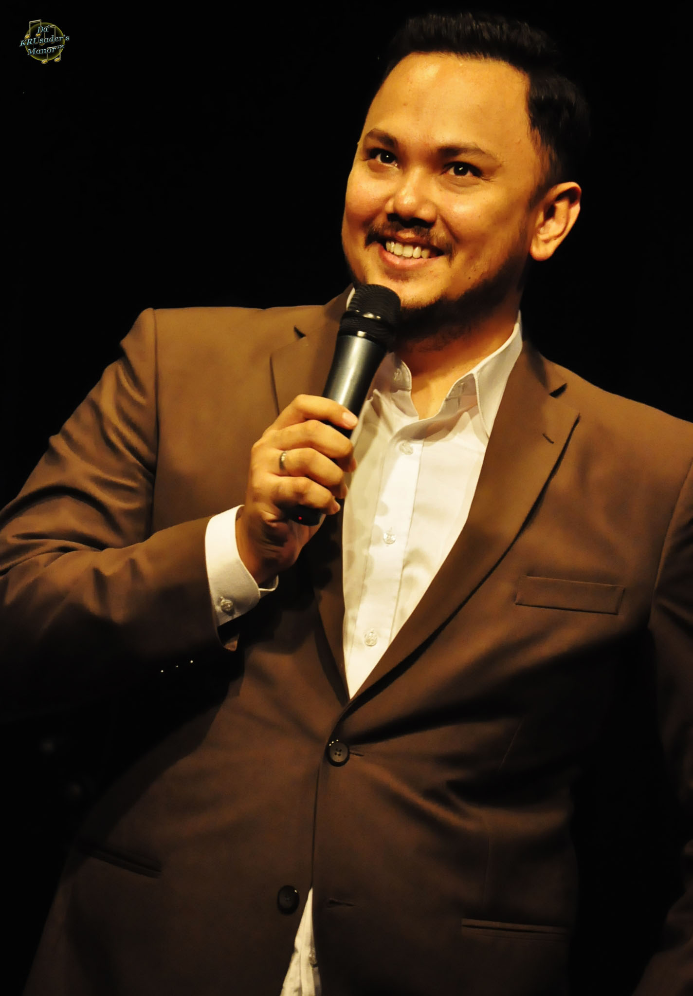 Imran Ajmain Setulus Kasih Album Launch 2014-04-19 031 – Da
