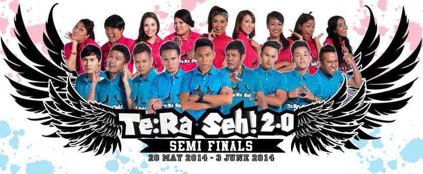 Teraseh2014Semifinalists