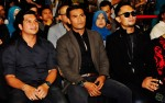 Keith Foo, Remy Ishak and Nick Mikhail...
