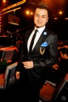 Dato' Fazley, suave as always...