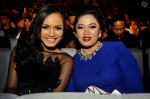 Maria Calista and Mafarikha Akhir. Loved their performance that night...