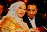 Sufie Rashid and mother, who is the main reason behind his success...