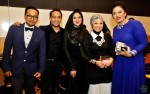 Composer, keyboardist for Hujan and former Bhumiband's member, Hang Dimas, Tengku Adil, Najwa Mahiaddin, Fathin Amira Zubir and Mafarikha Akhir...