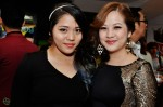"The mean students in ""Step Puteri"": Maressa Zahirah and Syaza Qistina Tan..."
