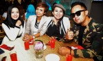 Prolific actresses and actor - Rosita Hussin, Ariati Tyeb Papar, Wahyu Rahman and Nick Mikhail...