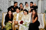 Without these amazing peeps from Fatimah Mohsin's team, the wedding would not have been a success...