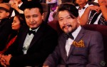 A. B. Shaik was seated next to Jason Chong...
