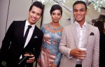 New and good-looking faces on TV - Aaron Khaled, Sheiryn Aisiqa and Ikhwan Risydah...