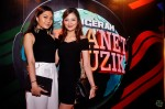 The two Lydias - Lydia Asyiqin and Lydia Izzati came together...