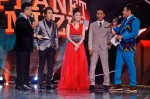 Cakra Khan appeared onstage with Ayda Jebat and Hazama...
