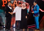 Lovely and humble couple Alif Abdullah and Azzah Fariha...