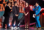 Najip Ali and Elizabeth Tan rounded off the artistes who managed to walk onstage for the Walk of the Stars segment...