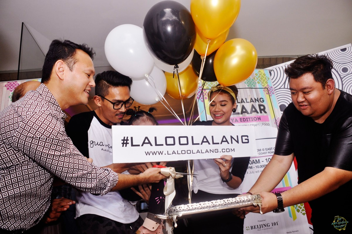 LalooLalang Bazaar Version 2.0 – New Year Edition Promo