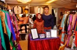 Upcoming actor Faiz Arifin was also part of the first event...