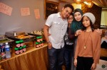 Actor Awad Salim Ramli and his family sold finger food during the last event, which was a hot seller amongst the vendors and customers especially during the breaking of fast period...