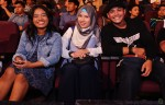 They were joined by Nabihah Zainodin, Ain Zainal and Aidi Isham...