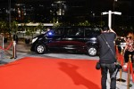 First artiste to arrive on the Red Carpet, who could that be???